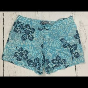 Columbia Board Shorts